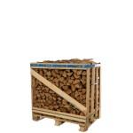 Essenhout | halve pallet (ca.120x80x120cm)